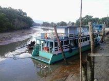 Pier - Slow Boat