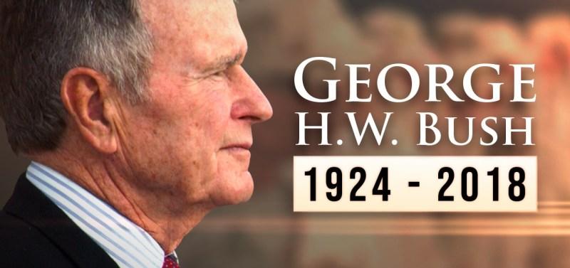 Image result for H.W. Bush