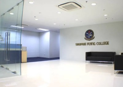 Singapore Flying College