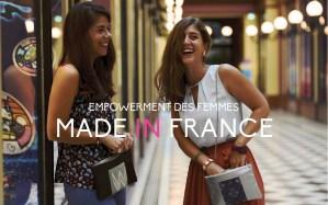 WWoW c'est l'empowerment des femmes Made in France