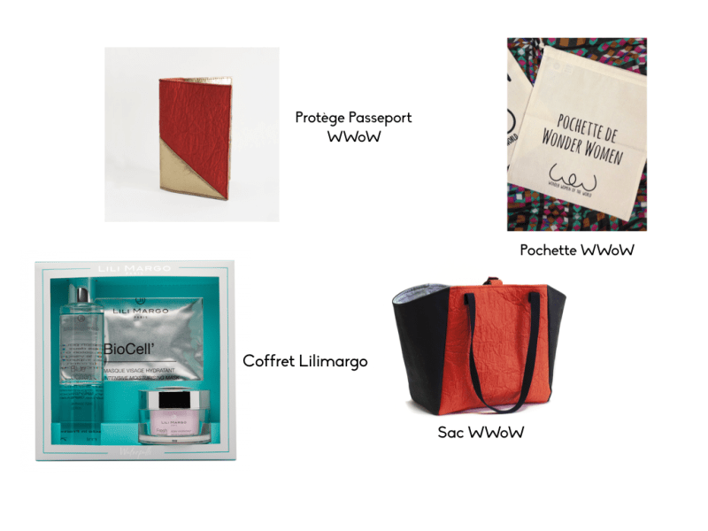 Our gift ideas for Mother's Day - Travelling Mom