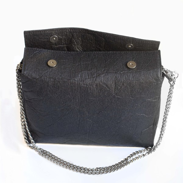 Handbag_Piñatex_Peggy_Black