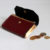 Phulan Purse Mulberry and Gold * New !