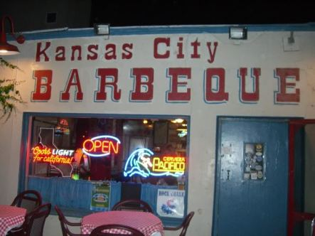 KC Barbeque