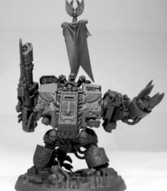 Dreadnoughtfront