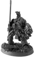 Grey Knight Terminator 0