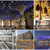 購物節來臨盤點阿聯酋最受歡迎的購物中心
