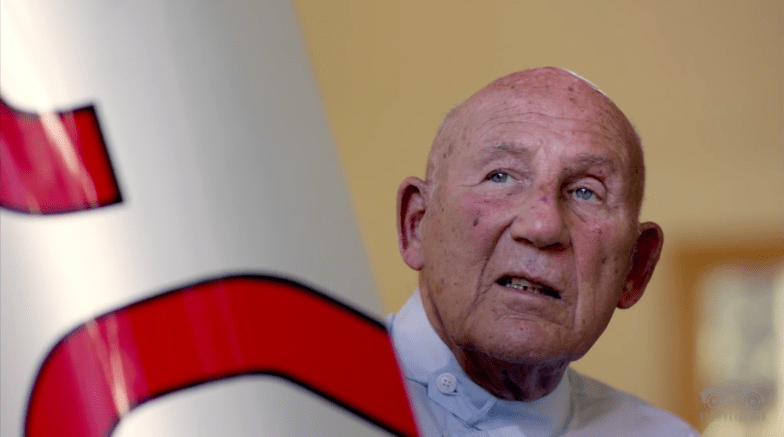 Sir Stirling Moss 2015