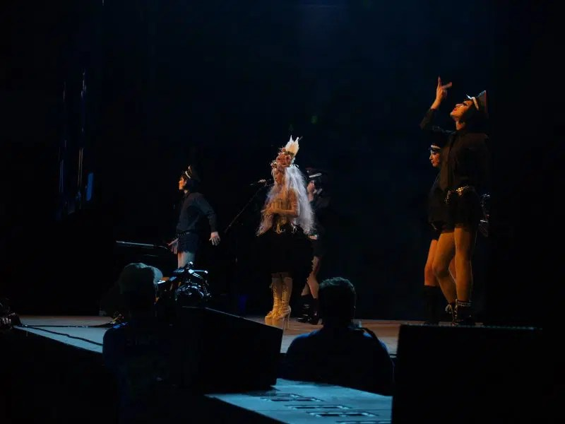 Anime Boston 2016 - Ali Project Concert 006 - 20160424