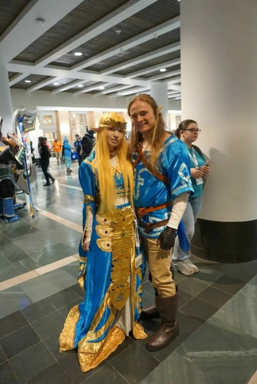 Anime Boston 2018 - Cosplay 025 - 20180403