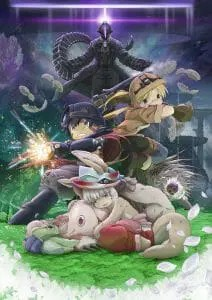 Made in Abyss: Wandering Night Visual