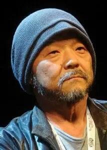 Mamoru Oshii Headshot