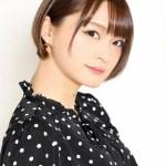 Shiori Izawa Headshot