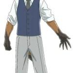 Beastars Anime Character Visual - Miguno