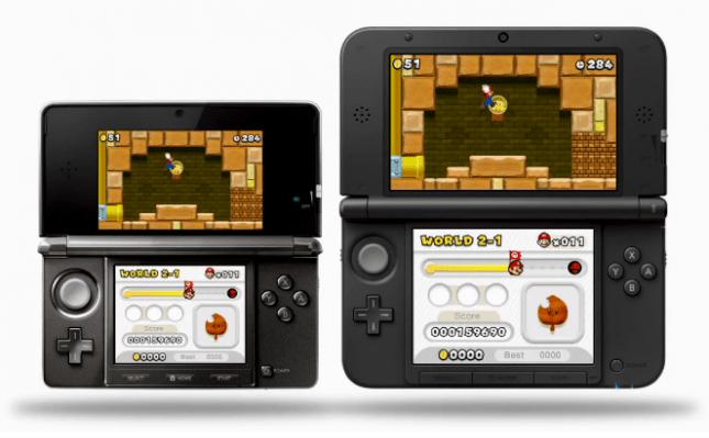Nintendo 3DS XL Release Date