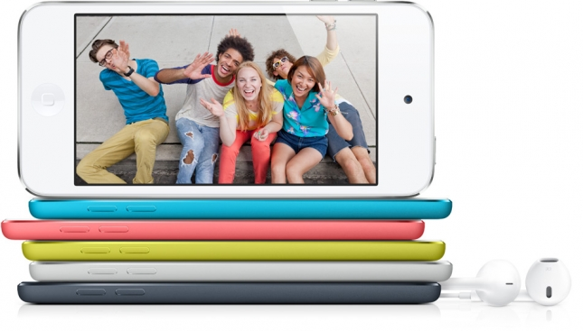 Apple iPod Touch Release Date