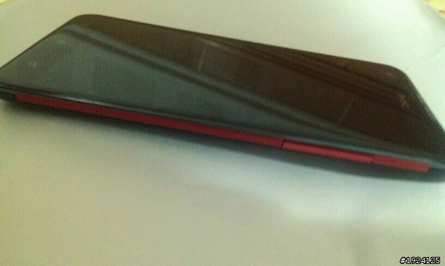 HTC DROID Incredible X Release Date
