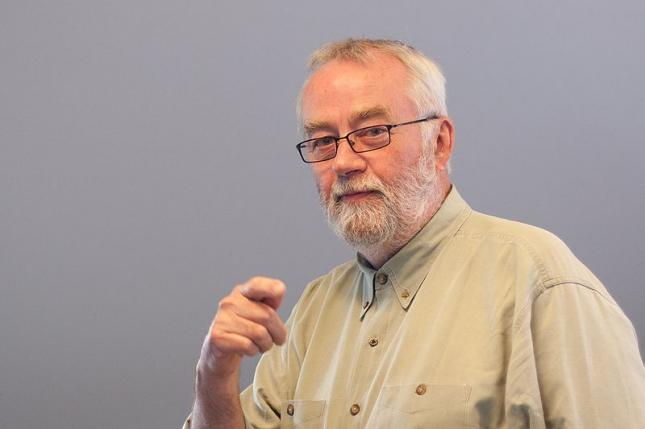 Bill Moggridge Laptop Inventor