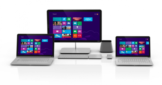 Vizio Windows 8 PC Release Date Price