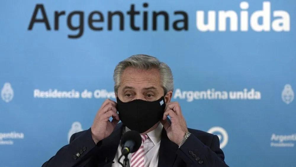 Argentina y México producirán vacuna Oxford