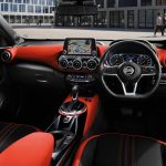 Nissan Juke 2021 Small Suv Coupe Design Nissan