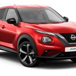 New Nissan Juke 2021 Small Suv Coupe Nissan