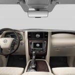 2020 Nissan Patrol Design Interior Exterior Design Colors And Images