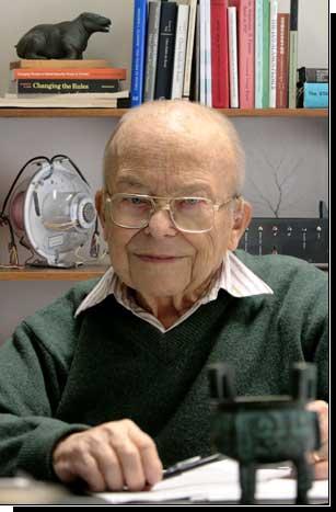 Pief Panofsky