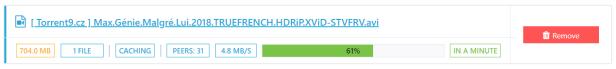 Telecharger Torrente avec Zbigz - 5 Sites pour Télécharger un Torrent en ligne avec IDM (sans uTorrent)