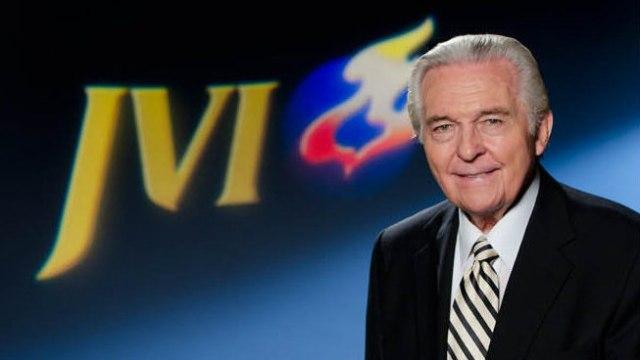 Died: Jack Van Impe, Televangelist Who Saw Signs of End Times