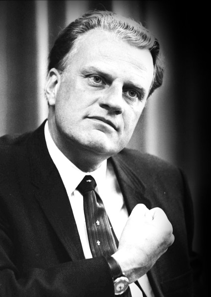 Evangelist Billy Graham Has Died   Billy Graham Special Issue     Remembering Billy Graham   April
