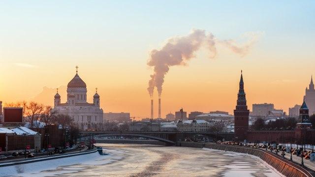 Russian Evangelicals Penalized Most Under Anti-Evangelism Law
