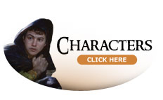 Listing of Characters appearing in The Hobbit movie - Click Here