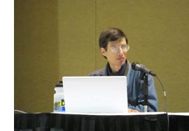 David Salo Geek Kon 1