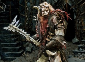 Bolg, son of Azog