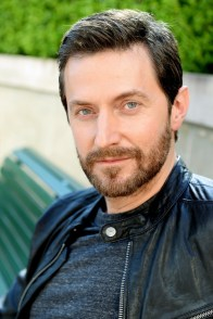 Richard Armitage from ONTD photoshoot