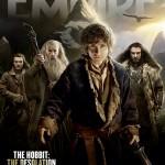 Empire Mag DOS cover art