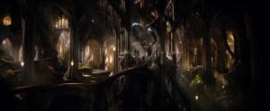 Interior of the next Disney Princess castle?