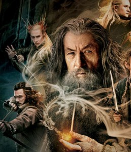 Event Cinemas - The Hobbit_ The Desolation Of Smaug