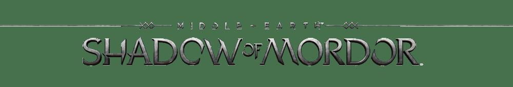 MiddleearthShadowofMordor_Logo