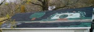 garage roof 32