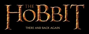 THE HOBBIT - FAKE TABA TITLE