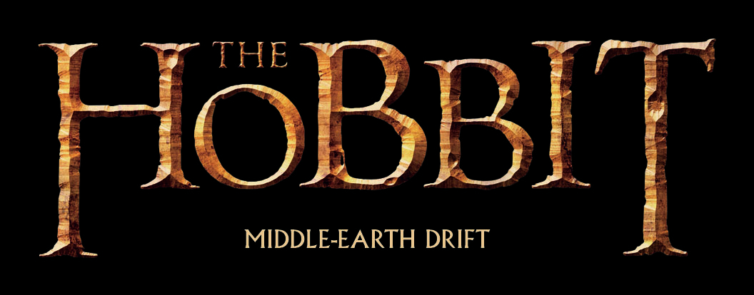 THE HOBBIT - TABA MIDDLE-EARTH DRIFT