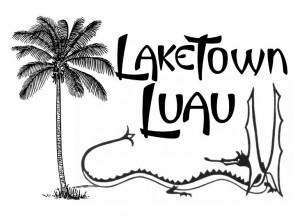 Lake-town Luau