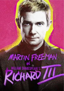 MF Rich III poster