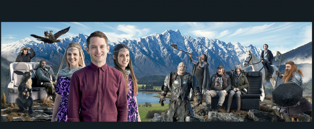 Air NZ - The Most Epic Safety Video Ever Made