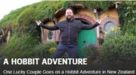 Travel Channel Hobbit Trip Flip