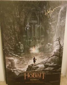 Poster A smaller