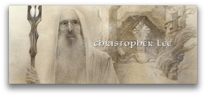 saruman christopher lee credits botfa