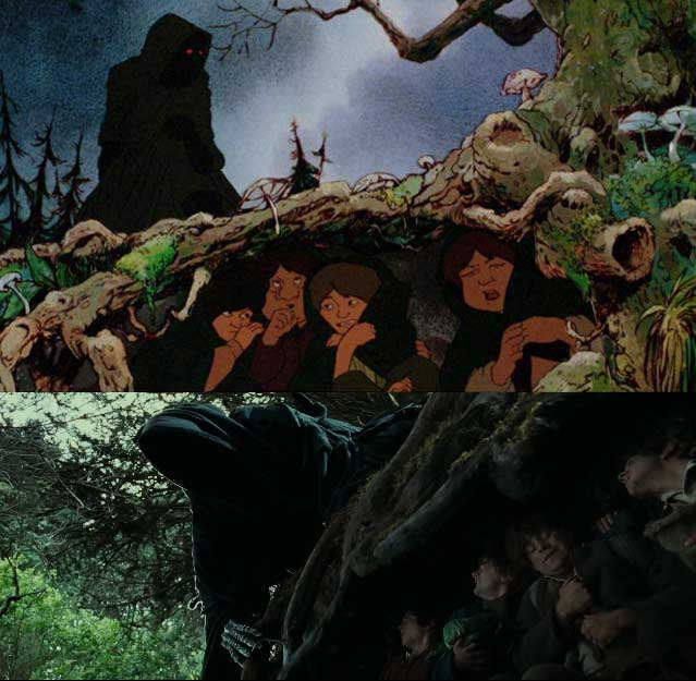 Bakshi-and-Jackson-are-painting-the-same-picture-using-different-techniques